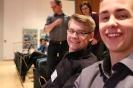 Jugend forscht - Regionalwettbewerb 2017