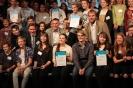SGS-Preisträger beim Rütgers-Stiftungstag 2016